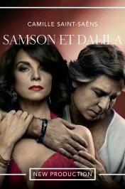 C. Saint-Saëns: Samson a Dalila