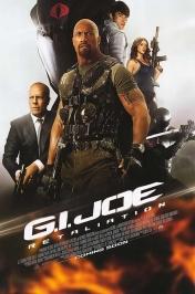 G. I. Joe 2: Odveta