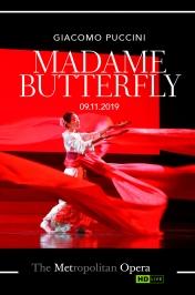Madama Butterfly (Giacomo Puccini)