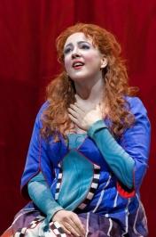 COSÍ FAN TUTTE (W. A. Mozart) - Metropolitní opera