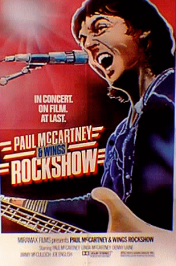 Paul McCartney and Wings: Rockshow