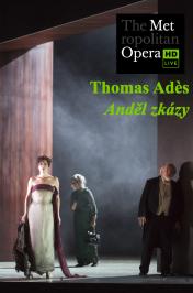 Anděl zkázy – Thomas Adès