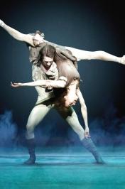 Manon - Královský balet Londýn