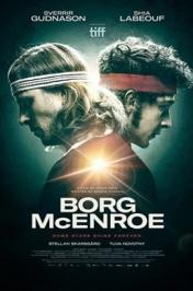 Borg/ Enroe