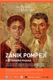 Život a smrt v Pompejích a Herkulaneu