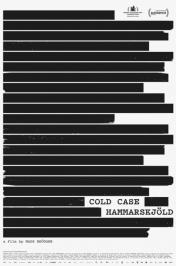 Odložený případ: Hammarskjold