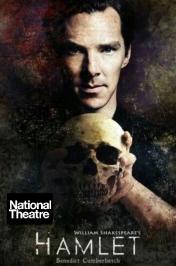 Hamlet - Národní divadlo Londýn