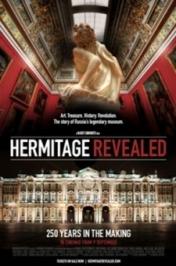 Poklady Ermitáže (Hermitage Revealed)