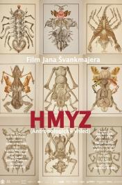 """DVOJPROGRAM – """"Hmyz"""" a """"Alchymická pec"""""""