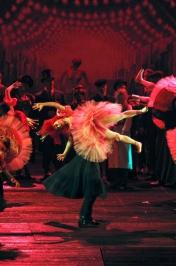Hoffmannovy povídky - Metropolitní opera
