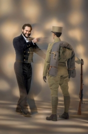 Figarova svatba - Metropolitní opera