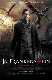 Já, Frankenstein