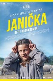 Janička