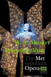 W. A. Mozart: The magic flute (Kouzelná flétna)