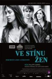 Ve stínu žen - Přehlídka současného francouzského filmu
