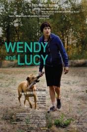 WENDY A LUCY - RETROSPEKTIVA