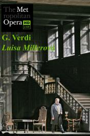 Luisa Millerová – Giuseppe Verdi