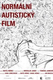 Normální autistický film - vítěz MFDF v Jihlavě