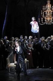 Macbeth - Metropolitní opera