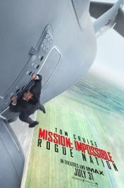 Mission Impossible – Národ grázlů