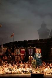 Mistři pěvci norimberští - Metropolitní opera