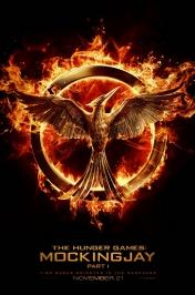 Hunger Games - Síla Vzdoru 1. část
