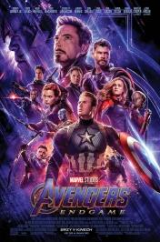Avengers: Endgame - Prodloužená verze