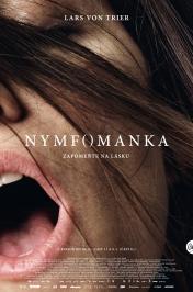 Nymfomanka, část II. - režisérská verze