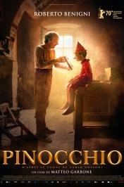 Pinocchio/ DNY EVROPSKÉHO FILMU