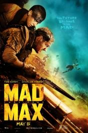 Šílený Max : Zběsilá cesta