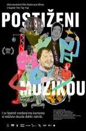 Postiženi muzikou/ DNY EVROPSKÉHO FILMU