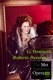 G. Donizetti: Roberto Devereux