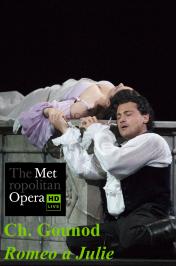 Charles Gounod: Romeo a Julie – nová inscenace