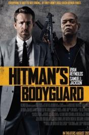 Zabiják a bodyguard