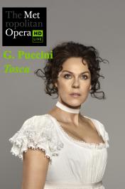 Tosca – Giacomo Puccini