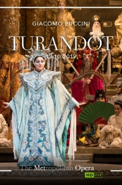 Turandot (Giacomo Puccini) – obnovené nastudování