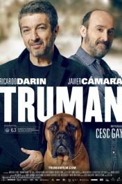 Truman - DNY EVROPSKÉHO FILMU