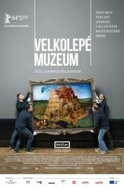 Velkolepé muzeum