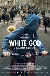 Bílý Bůh